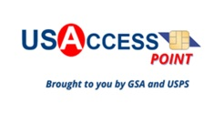 USAccess Point Logo
